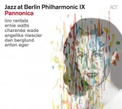 Jazz At Berlin Philharmonic: Pannonica - CD