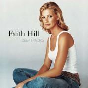 Faith Hill: Deep Tracks - CD
