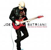 Joe Satriani: Black Swans & Wormhole Wizards - CD
