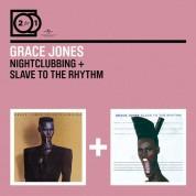 Grace Jones: Nightclubbing / Slave To The Rhythm - CD