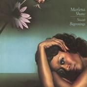 Marlena Shaw: Sweet Beginnings - Plak