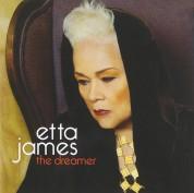 Etta James: The Dreamer - CD