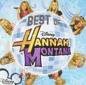 Hannah Montana: The Best Of - CD