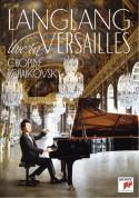 Lang Lang live in Versailles: Chopin, Tchaikovsky - DVD