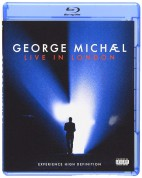 George Michael: Live In London 2008 - BluRay