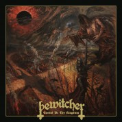 Bewitcher: Cursed Be Thy Kingdom - CD
