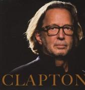 Eric Clapton: Clapton - Plak