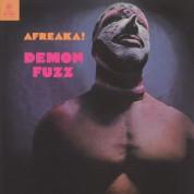 Demon Fuzz: Afreaka! - Plak