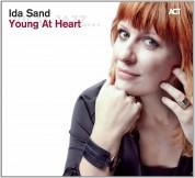 Ida Sand: Young At Heart - CD
