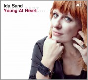 Ida Sand: Young At Heart - CD