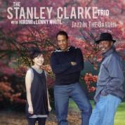Stanley Clarke: Jazz In The Garden - CD