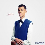 Stromae: Cheese - CD