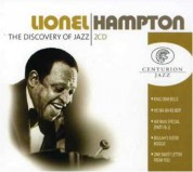 Lionel Hampton: The Discovery of Jazz - CD