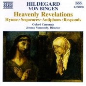 Oxford Camerata: Hildegard Von Bingen: Heavenly Revelations - CD