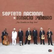 Septeto Nacional: Sin Rumba, No Hay Son - CD
