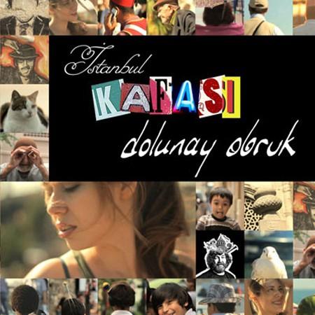 Dolunay Obruk: İstanbul Kafası - CD