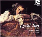 Andreas Scholl: Crystal Tears - CD