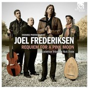 Ensemble Phoenix Munich, Joel Frederiksen: Requiem for a Pink Moon - An Elizabethan Tribute to Nick Drake - CD