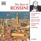 Rossini (The Best Of) - CD
