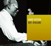 Randy Weston: Nuit Africaine - CD