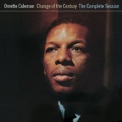 Ornette Coleman: Change of the Century - the Complete Session - CD
