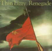 Thin Lizzy: Renegade - Plak
