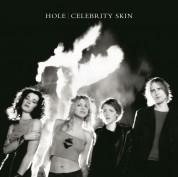 Hole: Celebrity Skin - Plak