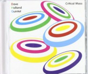 Dave Holland Quintet: Critical Mass - CD