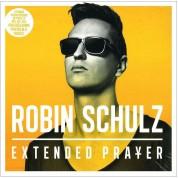 Robin Schulz: Prayer - Plak