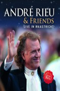 André Rieu: Live In Maastricht - BluRay