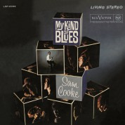 Sam Cooke: My Kind Of Blues - Plak