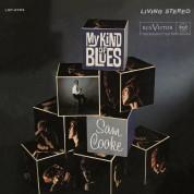 Sam Cooke: My Kind Of Blues - Plak