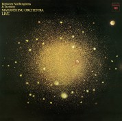 The Mahavishnu Orchestra: Between Nothingness & Eternity (Live) - Plak