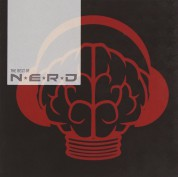 N.E.R.D.: Best Of N*E*R*D - CD