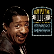 Erroll Garner: A Night At The Movies - CD