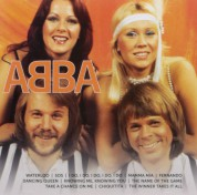 Abba: Icon - CD