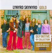 Lynyrd Skynyrd: Gold - CD