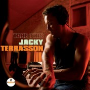 Jacky Terrasson: Take This - Plak