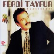 Ferdi Tayfur: Klasikleri - Arşiv 2 - CD