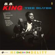 B.B. King: The Blues + 4 Bonus Tracks! - Plak