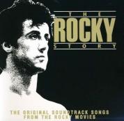 Çeşitli Sanatçılar: The Rocky Story (Soundtrack) - CD