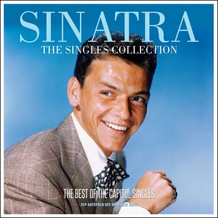 Frank Sinatra: The Singles Collection (The Best of the Capitol Singles) - Plak