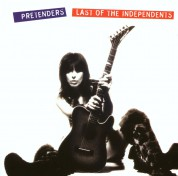 Pretenders: Original Album Series - CD