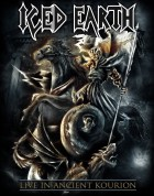Iced Earth: Live In Ancient Kourion - DVD