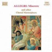 Choral Masterpieces - CD