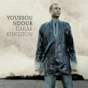 Youssou N'dour: Dakar Kingston - CD