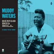 "Muddy Waters: Sings ""Big Bill"" + 4 Bonus Tracks! - Plak"