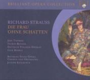 Jess Thomas, Ingrid Bjoner, Dietrich Fischer-Dieskau, Inge Borkh, Bavarian State Opera Chorus And Orchestra, Joseph Keilberth: Strauss: Die Frau Ohne Schatten - CD