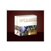 Çeşitli Sanatçılar: Cafe Classics - Greatest Hits Of Great Composers - CD