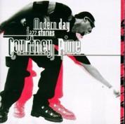 Courtney Pine: Modern Day Jazz Stories - CD